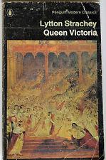 """""""QUEEN VICTORIA"""" by Lytton Strachey"""