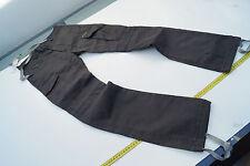 DIESEL Ensor Herren Jeans Hose Cargo Gr.26 W26 zum Short Bermuda Sommer stretch