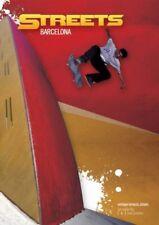 Streets Barcelona [New DVD]