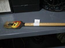 1 Williams Sonoma Halloween pumpkin cat spatula silicone New