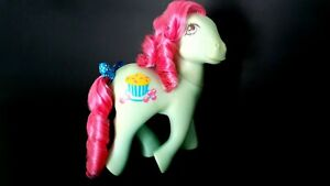 Cranberry Muffins Sweetberry G1 Vintage My Little Pony