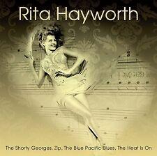 NEW CD.Rita Hayworth