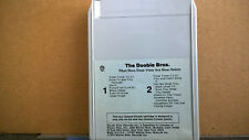 The Doobie Brothers-What Were Once Vices Are Now Habits-QD-8Track-NonProfit Org