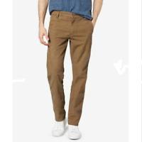 Dockers Stretch Slim Tapered Fit Alpha