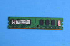 Mémoire Vive 1go DDR2 Kingston ValueRAM 667 MHz PC2 5300 DIMM Windows