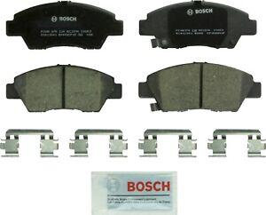 Frt Ceramic Brake Pads  Bosch  BC1394