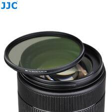 JJC 52mm S+Ultra Slim Multi-Coated Circular Polarizing CPL Filter for DSLR Lens