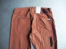 MATIX CLOTHING GRIPPER 5 POCKET PANT NEU BRICK GR:32 MATIX CLOTHING