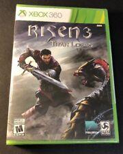 Risen 3 [ Titan Lords ] (Xbox 360) Neuf