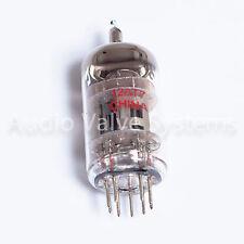 12AT7 (ECC81) Dual Triode Vacuum Tube Valve: UK Supplier : FREE UK Del : NEW