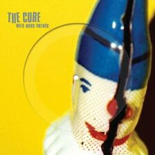 THE CURE WILD MOOD SWINGS RSD NEW SEALED PICTURE DISC VINYL 2LP IN STOCK