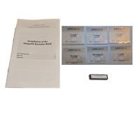 Neu Arbeitstisch Amiga OS 3.1.4 System Lizenz + Kickstart 500 600 2000 #633
