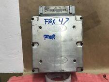 1991-93 Ford Van E150 E250 4.9L ECU Engine Control Module OEM | F2TF-12A65-UB