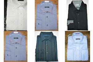 "M&S AUTOGRAPH Men's LUXURY sartorial & Easy Iron Shirts XS - XL 15"" - 18"" collar"