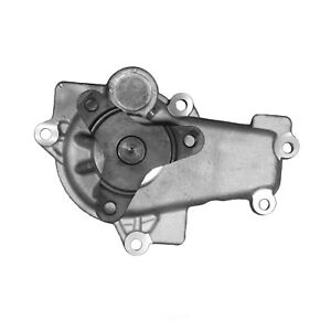 Engine Water Pump fits 2009-2010 Volkswagen Routan  ACDELCO PROFESSIONAL CANADA