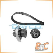 WATER PUMP & TIMING BELT KIT LANCIA CHRYSLER ALFA ROMEO FORD DAYCO OEM HD