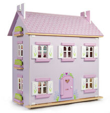 Le Toy Van Lavender Dolls House Leh108