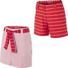 NWT Nike Women's Fashion Convertible Golf Skort / Skirt Shorts Size 8 518113