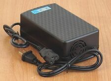 48 Volt 2.5A Battery Charger Electric Scooter Panterra PC Plug 48V 2.5A