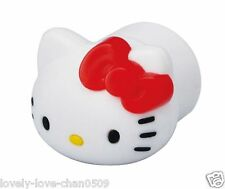 SEIWA KT441 Hello Kitty Face Meter Cap Car Accessory Japan
