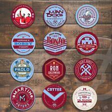 More details for west ham united beer mats