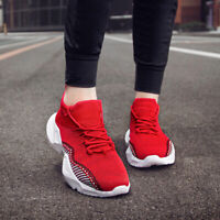 Women's Breathable Running Mesh Shoes Lightweight Outdoor Sneakers Casual shoes