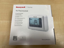 Brand New & Boxed - Honeywell T4 Thermostat - Programmable