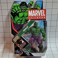 Marvel Universe 3.75 Series 4 009 Hulk