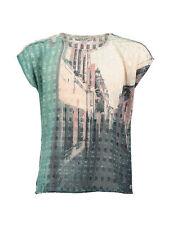 SO 16 - Camiseta, verde N62636 v. García Talla 152 - 176