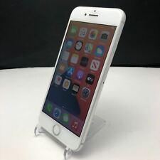 Apple iPhone 8 - 256GB - Silver (Unlocked) A1863 (CDMA + GSM)