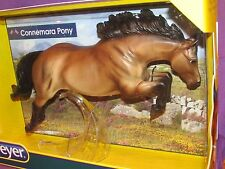 Breyer Horse #9170 Connemara Jumping Pony Loose Unbraided Mane NIB!