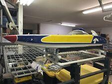 Venom Segad Gas Boat 58� Boat