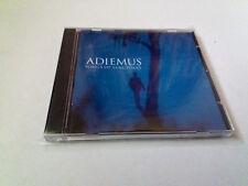 """ADIEMUS """"SONGS OF SANCTUARY"""" CD 9 TRACKS COMO NUEVO"""