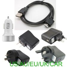 CA Cargador De Batería & Cable USB para LG AX-260 Scoop AX275 AX380 CE110 CG180