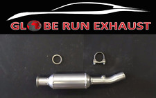 FITS: 1998-2002 Toyota Corolla 1.8L Catalytic Converter (Direct-Fits)