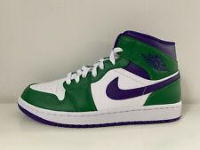Nike Air Jordan 1 Mid Basketballschuhe Neu Gr. 44 (554724-300)