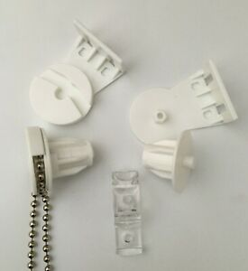 ROLLER BLIND FITTING KIT FOR 25MM TUBE - BLIND SPARE PARTS