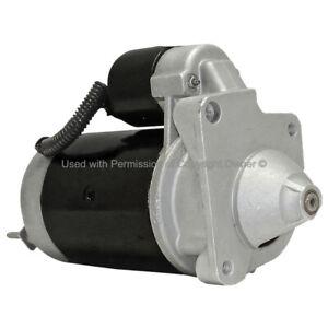 Starter Motor Quality-Built 16463 Reman