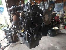 2019 Deutz Td29 L4 Turbo Diesel Engine Low Hours Runs Exc Td 29 Jlg Lincoln