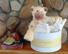 Infant/Baby 15-Pc Unisex Gift Basket - Perfect Shower Gift! 0-3 Months