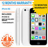 Apple iPhone 5C 16GB Factory Unlocked - White