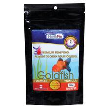 Northfin Goldfish Formula Sinking Pellets (3mm) (100g)
