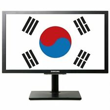"""Samsung TC240 24"""" Monitor All In One Thin Client Windows XP Embedded Korean OS"""