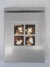 THE BEATLES A HARD DAY'S NIGHT Miramax Collector's Series 2 DVD Set