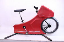 0a4cd182749 Vintage 1980's Kidcycle Stationary Exercise Children's Bike Old School BMX  Rare