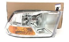 RAM 1500 2500 3500 Front RH Passenger Side Head Lamp Light With Turn Signal OEM
