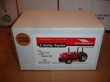 1/16 Mc Cormick c 70  toy tractor