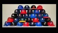 MLB Rawlings Mini Pocket Size Batting Helmet Pick Your Favorite Team Baseball