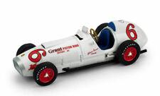 Ferrari 375 j.parsons 1952 n.6 prove indianapolis update modellino scala 1:43
