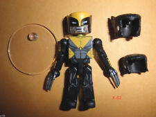 X-MEN minimates WOLVERINE payback EXCLUSIVE logan figure avengers marvel toy